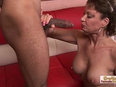 Sara jay Mama Sex