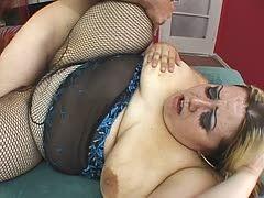Sex bbw Frau