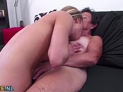 Sexy Teenie-Girl Foto