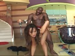 Lexington Steele fickt Katsumi in die Asiafotze