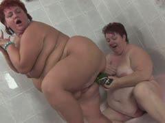 Fette Frau Porno-Film