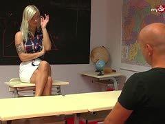 Deutsche Lehrerin Porn
