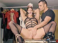 Fetisch Sex Pornos GroГџe Arsch Ebenholz Frauen